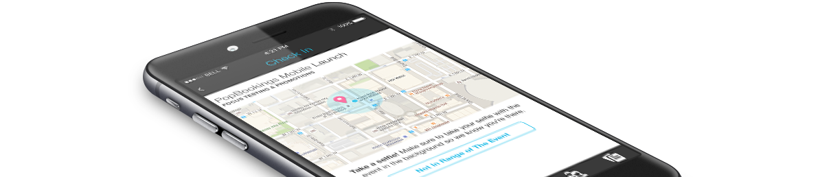 Promotional Staffing Mobile App